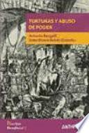 libro Torturas Y Abuso De Poder