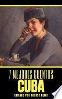libro 7 Mejores Cuentos - Cuba