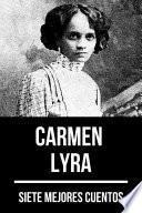 7 Mejores Cuentos De Carmen Lyra