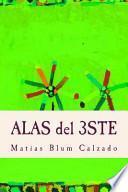 libro Alas Del 3ste
