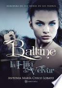 libro Baltine