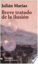 libro Breve Tratado De La Ilusión