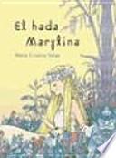 libro El Hada Marylina