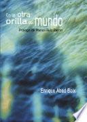 libro En La Otra Orilla Del Mundo