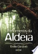 libro Fenómenos Da Aldeia (reimpresión)
