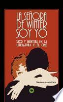libro La SeÑora De Winter Soy Yo