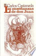 libro Las Enseñanzas De Don Juan