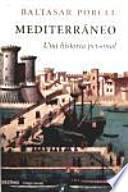 libro Mediterráneo