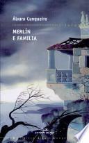 libro Merlín E Familia
