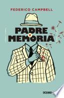 libro Padre Y Memoria