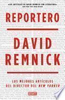 libro Reportero