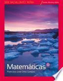 libro Matemáticas 1