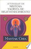 libro Automasaje Chi