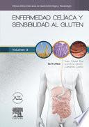 libro Enfermedad Celiaca Y Sensibilidad Al Gluten