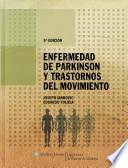 libro Enfermedad De Parkinson Y Trastornos Del Movimento