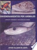libro Envenenamientos Por Animales