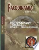 libro Facodinamia