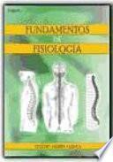 libro Fundamentos De Fisiología