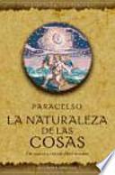 libro La Naturaleza De Las Cosas