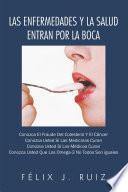 libro Las Enfermedades Y La Salud Entran Por La Boca