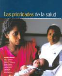 libro Las Prioridades De La Salud