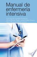 libro Manual De Enfermería Intensiva