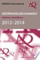 libro Ošetřovatelské Diagnózy