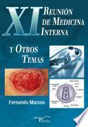 libro Xi Reunión De Medicina Interna Y Otros Temas