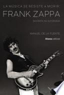 libro Frank Zappa