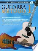 libro Guitarra Metodo
