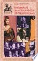 libro Historia De La Música Negra Norteamericana