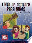 libro Libro De Acordes Para Ninos