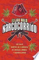libro Narcocorrido Spa