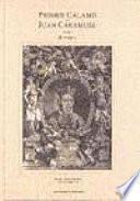 libro Primer Cálamo De Juan Caramuel