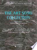 libro The Art Song Collection