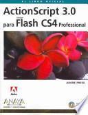 libro Actionscript 3.0 Para Flash Cs4 Professional/ Actionscript 3.0 For Flash Cs4 Professional