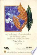 libro Agriculturas Y Campesinados De América Latina