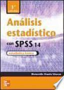 libro Análisis Estadístico Con Spss 14