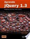 libro Aprende Jquery 1.3