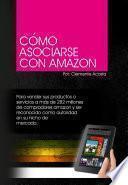 libro Cómo Asociarse Con Amazon