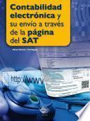 libro Contabilidad Electrónica Y Su Envío A Través De La Página Del Sat