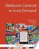 libro Distribución Comercial En La Era Omnicanal