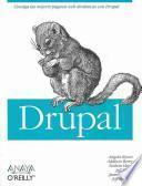 libro Drupal