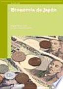 libro Economía De Japón