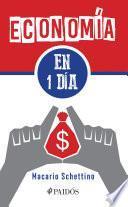 libro Economía En Un Día