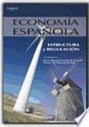 libro Economía Española