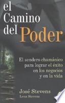 libro El Camino Del Poder