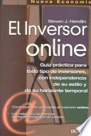 libro El Inversor Online