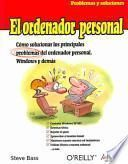 libro El Ordenador Personal