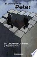 libro El Principio De Peter